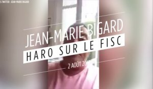 Jean-Marie Bigard : haro sur le fisc