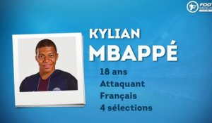 Officiel : Mbappé file au PSG !