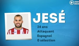 Officiel : Jesé prêté à Stoke City