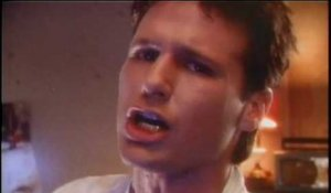 Corey Hart - Sunglasses At Night Official Video