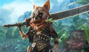 BioMutant - GamesCom 2017 Announcement Trailer