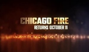 Chicago Fire - Trailer Saison 5