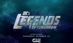 Legends of Tomorrow - Promo 2x02