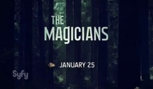 The Magicians - Trailer Saison 2