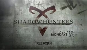 Shadowhunters - Promo 2x02
