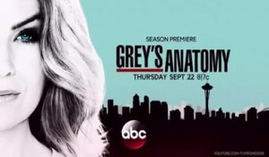 Grey's Anatomy - Promo 13x17