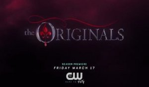 The Originals - Promo 4x02