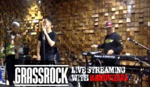 Grassrock Live Streaming With Bandviews Replay