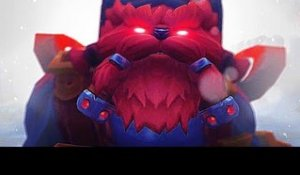 LEAGUE OF LEGENDS - ORNN : Bande Annonce Cinématique