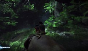 gamerdrake26 live  uncharted the lost legacy (03/09/2017 11:54)