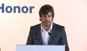 "Real Madrid - Alonso : ""Le Real m'a choisi"""