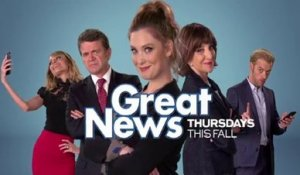 Great News - Trailer Saison 2
