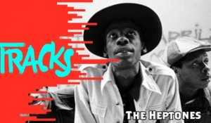 #TRACKS20ANS - The Heptones - Tracks ARTE