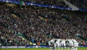 Foot - C1 - Celtic : Riou «Un stade exceptionnel»