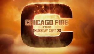 Chicago Fire - Trailer Saison 6