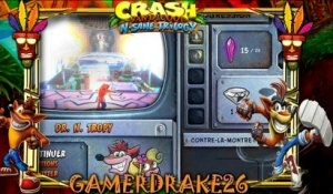 gamerdrake26 live  crash bandicoot n sane trilogy (17/09/2017 17:08)