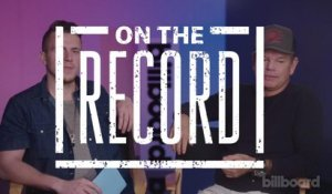 On The Record: Paul Oakenfold