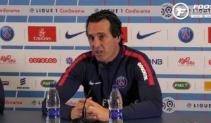 Emery salue les progrès de Lo Celso