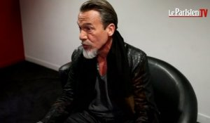 Florent Pagny raconte le car jacking dont il a été victime