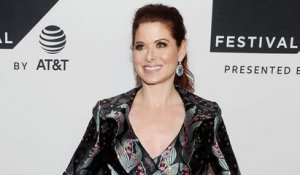 Debra Messing Insisted a Focus on Feminism in 'Will and Grace' Reboot