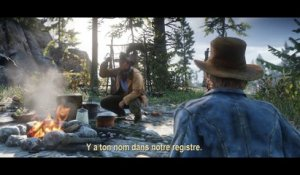 Red Dead Redemption 2 - Bande-annonce #2