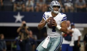 Morgan Burnett: Dak is a very 'poised' quarterback
