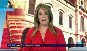 Eurozapping : incendies au Portugal, suspense en Espagne