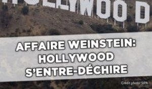 Affaire Harvey Weinstein: Qui savait? Qui ne savait pas?