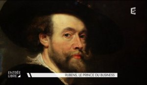 Rubens, le prince du business