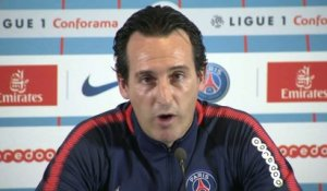 Foot - L1 - PSG : Emery «Aider Neymar à gagner le Ballon d'Or»