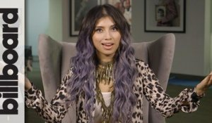 Kirstin Maldonado Pop Punk Ladies of the 2000s Playlist