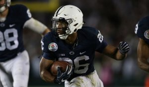 Franklin: Saquon Barkley is College Football's MVP