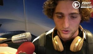 PSG : Adrien Rabiot et la question de son positionnement