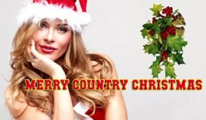 Various - Merry Country Christmas - Vintage Music Songs