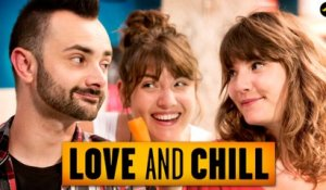 Love & Chill (Eléonore Costes)