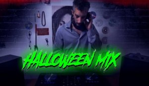 Doctor Keos - Halloween Mix 2017