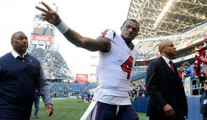 Palmer: The support has 'meant the world' to Deshaun Watson
