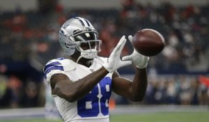 Rapoport: Dez Bryant's ankle injury isn't serious
