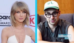 Jack Antonoff Tweets About Making Taylor Swift's 'Call It What You Want' | Billboard News
