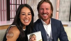 What Chip and Joanna Gaines Did After Filming Last Show