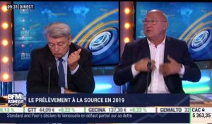 Nicolas Doze: Les Experts (2/2) - 14/11