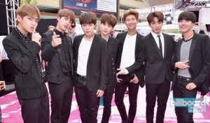 BTS to Perform on 'The Late Late Show With James Corden' | Billboard News