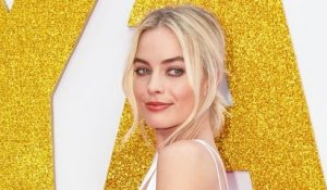 Why Margot Robbie Doesn't Want to Win an Oscar