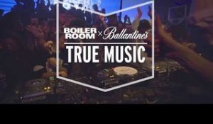 Seth Troxler & Julia Govor in Russia | Boiler Room & Ballantine's True Music