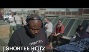 Shortee Blitz Boiler Room London DJ Set