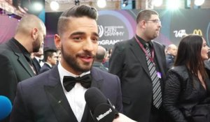 "Maluma Wants Shakira to be ""Person of the Year"" at Next Year's Latin Grammys"
