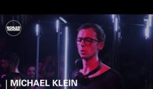 Michael Klein Boiler Room Berlin DJ Set