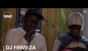 DJ Firmeza Boiler Room London DJ Set