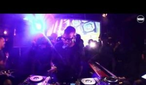 Black Coffee Boiler Room ADE X Bridges For Music DJ Set