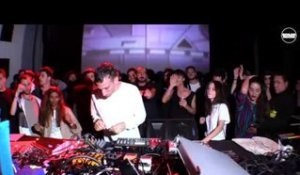 Not Waving Boiler Room x The Italian New Wave